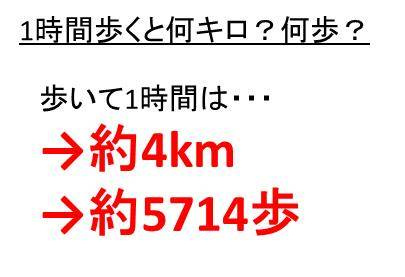 3 万 歩 距離 「1日1万5000歩」が健康維持の新常識!?