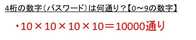 足し て 24 に なる 4 桁 の 数字 各桁の数字を足すと15になる4桁の数字