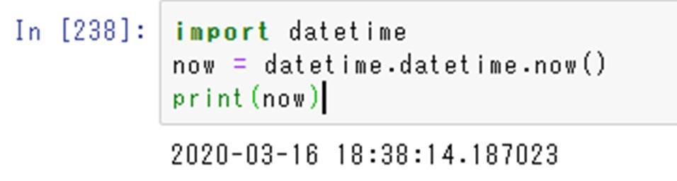 計算 python 日付 【Python】datetimeモジュールで日時の計算