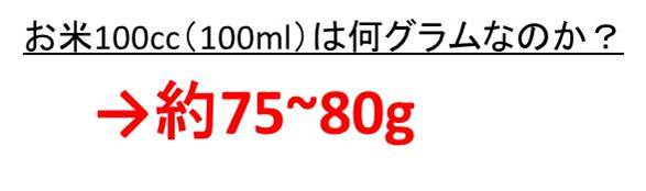 ミリリットル は 何 グラム 150